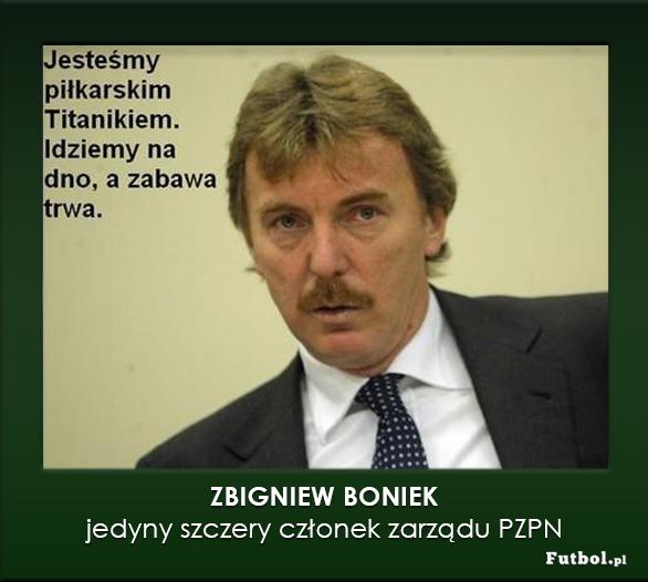 Boniek.