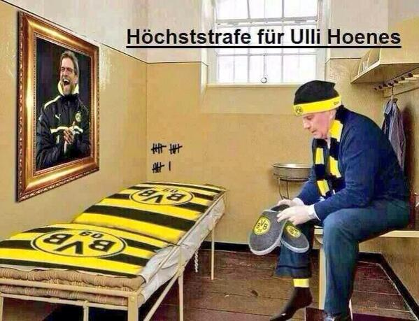 Uli Hoennes