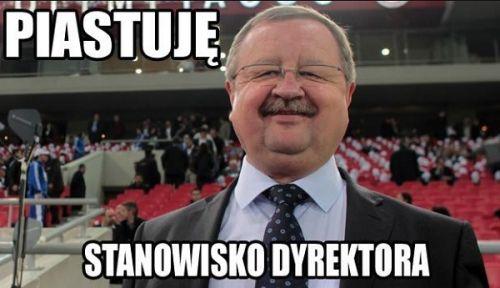 Zdzisław Kręcina wraca do gry