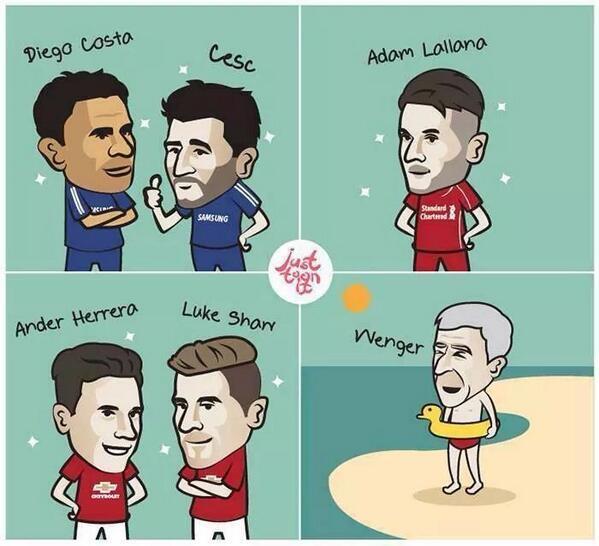 Wenger znowu prześpi okienko transferowe?