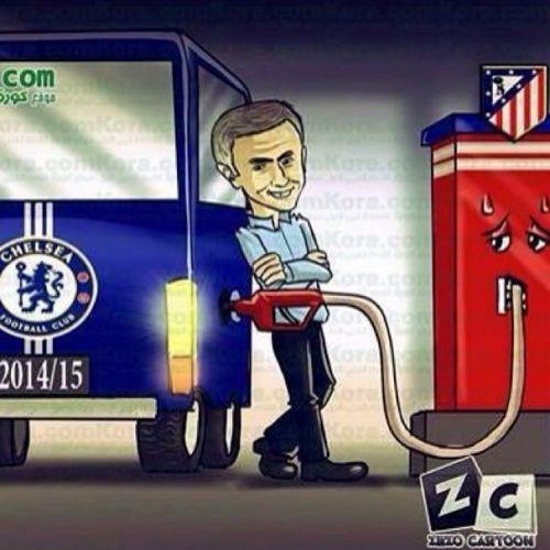 Transferowa polityka Chelsea